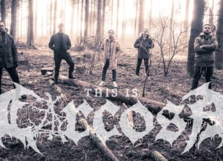 This Is Carcosa