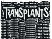 Transplants - Take Cover (Cover)