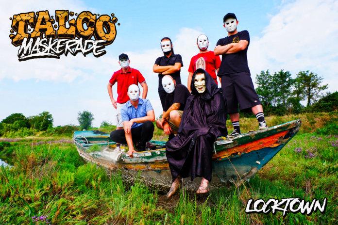 Talco Maskerade