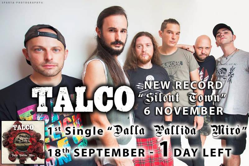Talco - Ska Punk - 2015