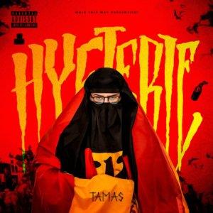 Tamas - Hysterie (2020)