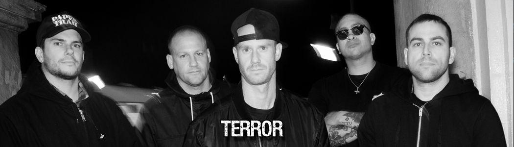 Terror - Hardcore