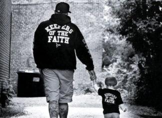 Terror - Keepers Of The Faith