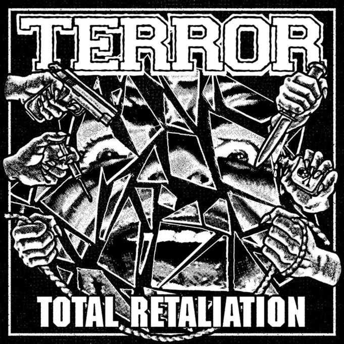 Terror - Total Retaliation - 2018