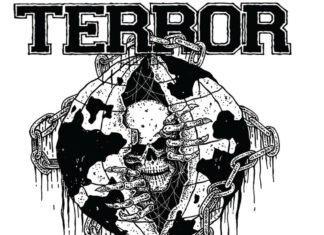 Terror - Trapped In A World (2021)