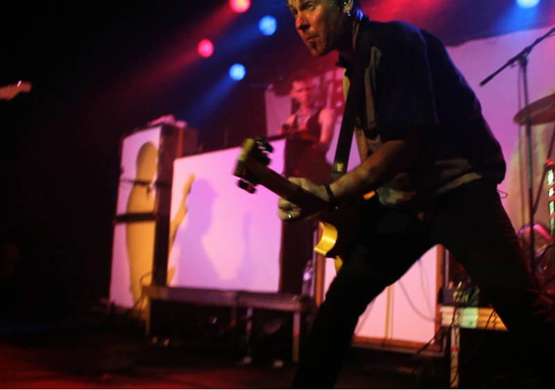 Terrorgruppe - Aggropunk - Blechdose Tour