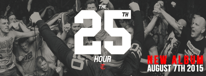 The 25th Hour - Terror
