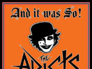 The Adicts - And It Was So (Cover)