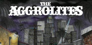 The Aggrolites - Reggae Now! (2019)