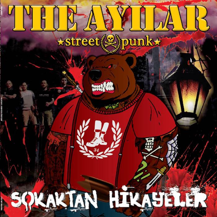 The Ayilar - Sokaktan Hikayeler