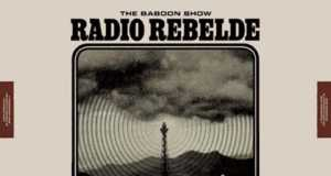 The Baboon Show - Radio Rebelde - 2017