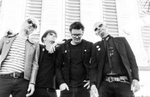 The Briefs - 2018 - Punk-Band