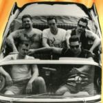 The Bruisers (Picture of Cruisin' For A Bruisin' Album Cover)