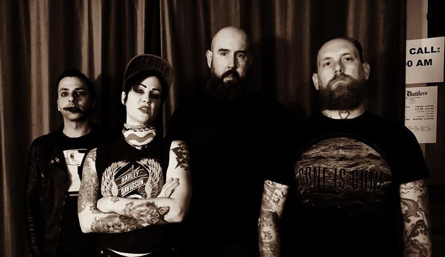 The Distillers (2019)