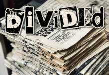 The Divided - Pack of Lies (2020)