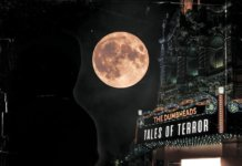 The Dumbheads - Tales of Terror (2019)