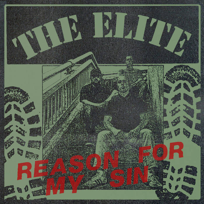 The Elite - Reason For My Sin (2020)