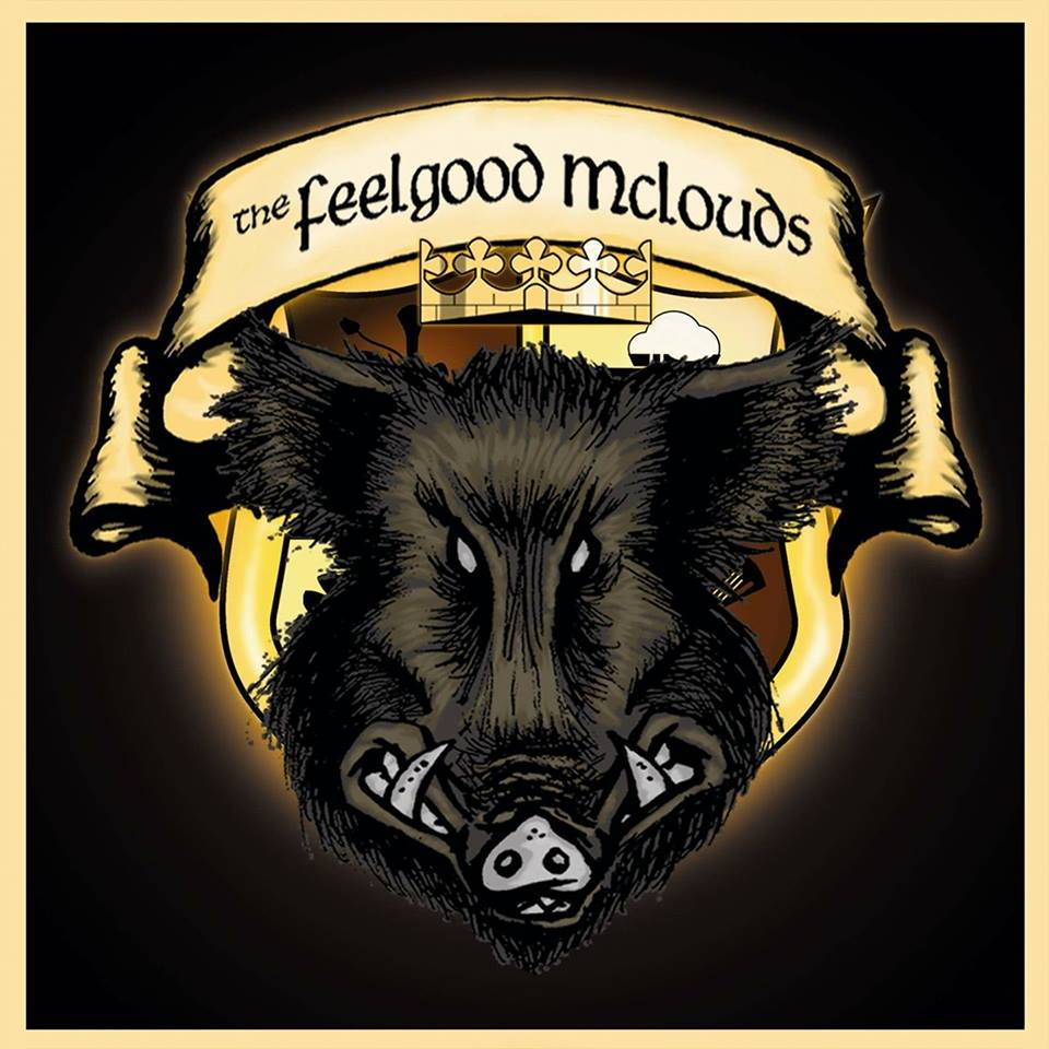 The Feelgood McLouds - The Feelgood McLouds
