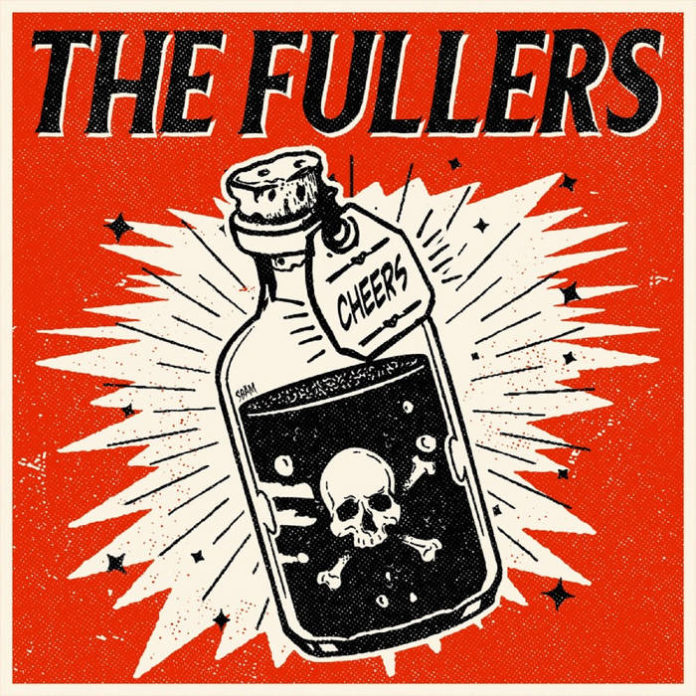The Fullers - Cheers (2020)