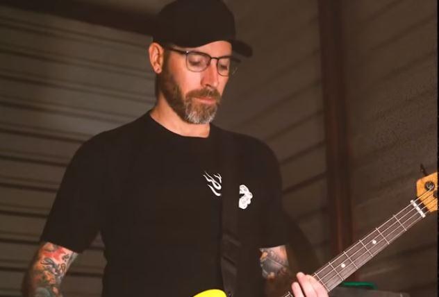 The Ghost Inside und Jim Riley gehen ab sofort getrennte Wege (Video-Screen The Ghost Inside - Aftermath)