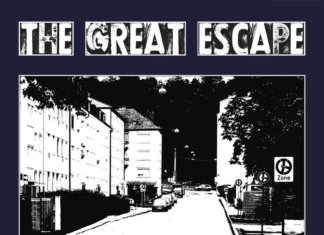 The Great Escape - No Turning Back (2018)