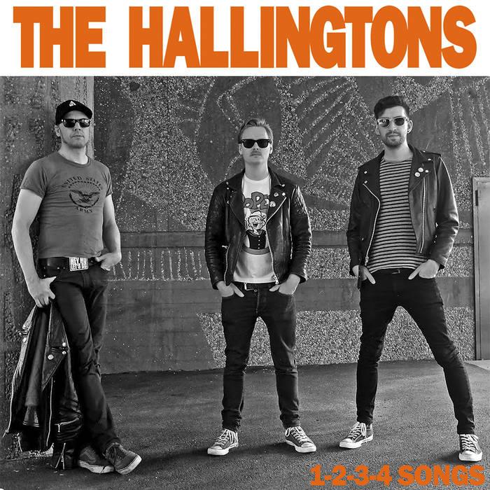 The Hallingtons - 1-2-3-4 Songs