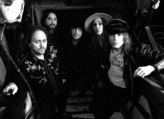 The Hellacopters, 2021