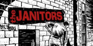 The Janitors - Backstreet Ditties (2020)