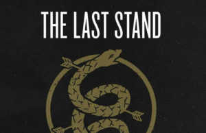 The Last Stand - This Is Real (Cover)