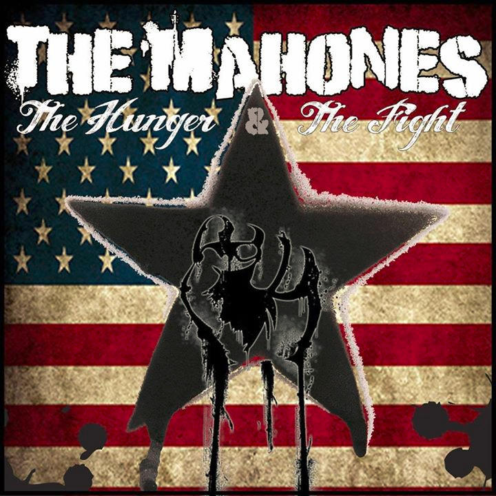 The Mahones - The Hunger And The Fight