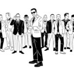 The Mighty Mighty Bosstones (Credit Yoyo Yosef)