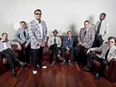 The Mighty Mighty Bosstones - Pressebild