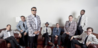 The Mighty Mighty Bosstones - Pressebild