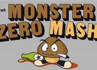 The Monster Zero Mash 2020