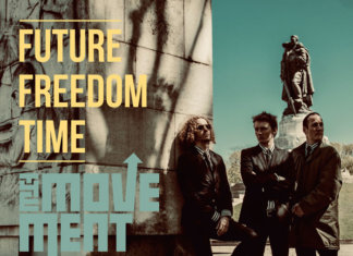 The Movement - Future Freedom Time (2020)
