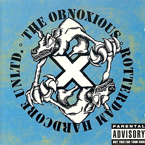 The Obnoxious ‎– No End To It ::: Review (1994/2020)