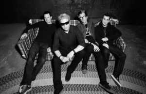 The Offspring - Press Pic - Punk-Rock Band