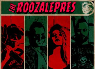 The Roozalepres – ST (2020)