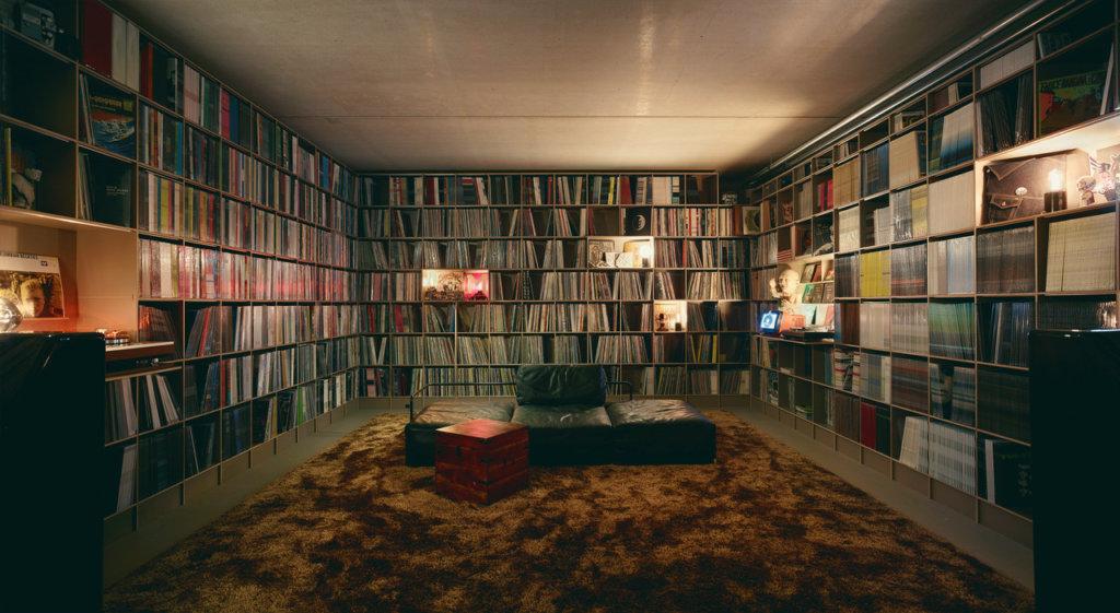 Bild zur Verfügung gestellt von Sounds of Subterrania