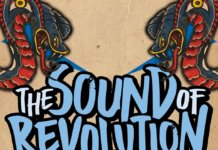 The Sound Of Revolution 2019