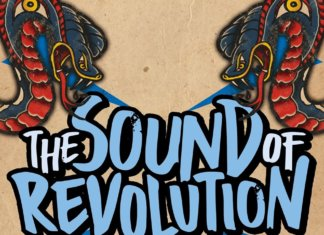 The Sound Of Revolution 2019