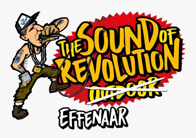 The Sound Of Revolution - Effenaar