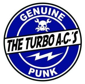 The Turbo AC´s - Logo