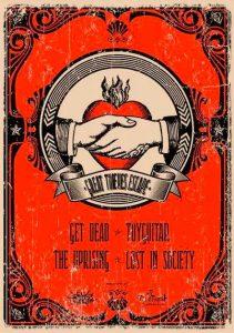 Get Dead - Split 2015