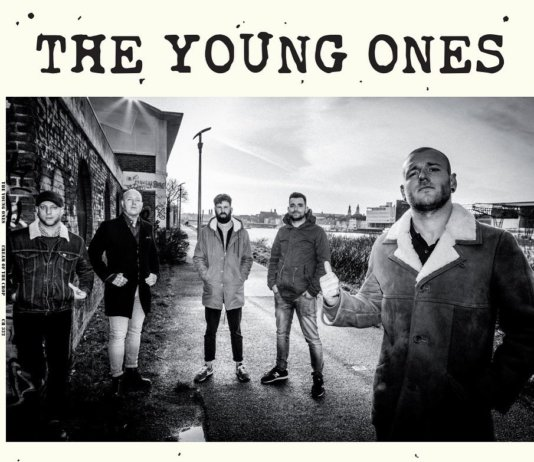 The Young Ones - Cream Of The Crops (2020)