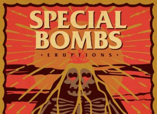 The Special Bombs - Eruptions (Cover)