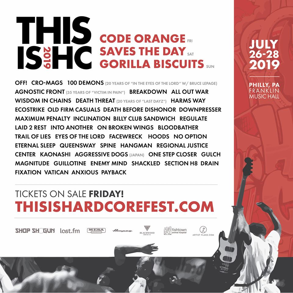 This Is Hardcore 2019