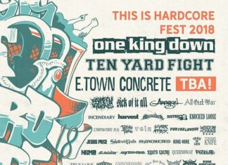 This Is Hardcore Fest 2018