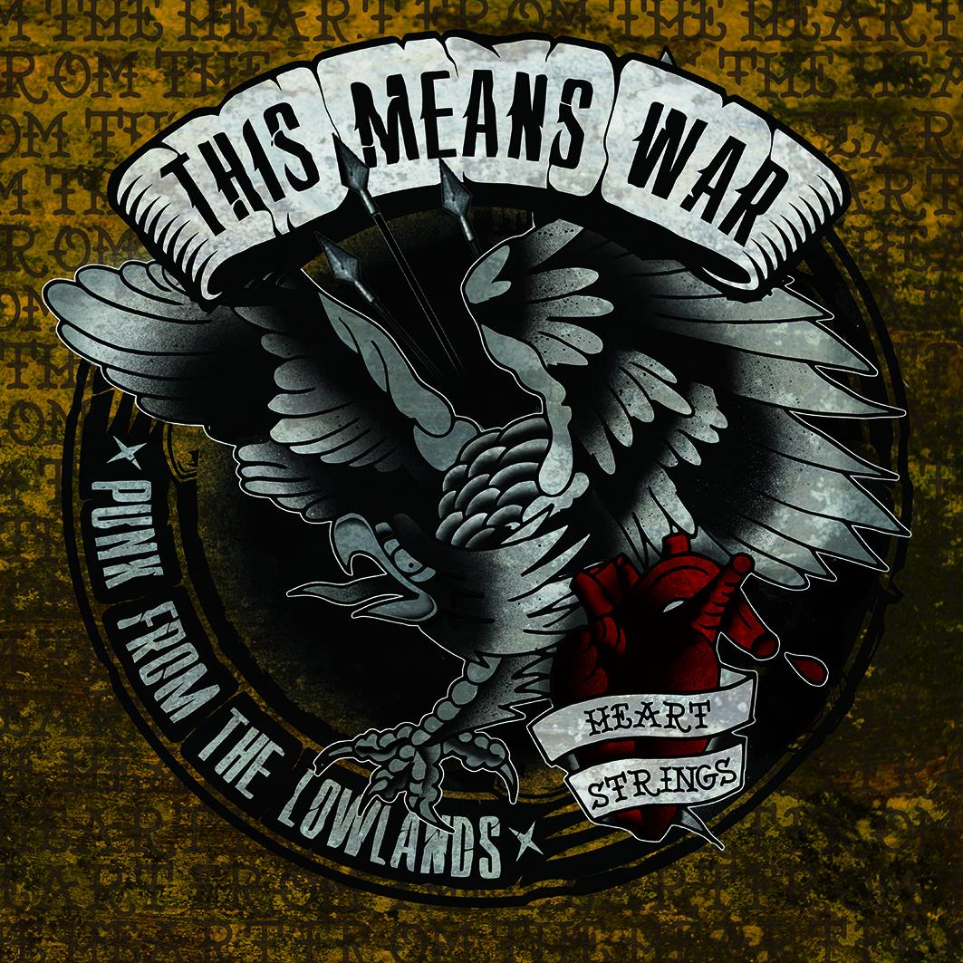 This Means War - Heartstrings (2018)