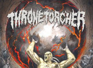 Thronetorcher - Eden´s Poison